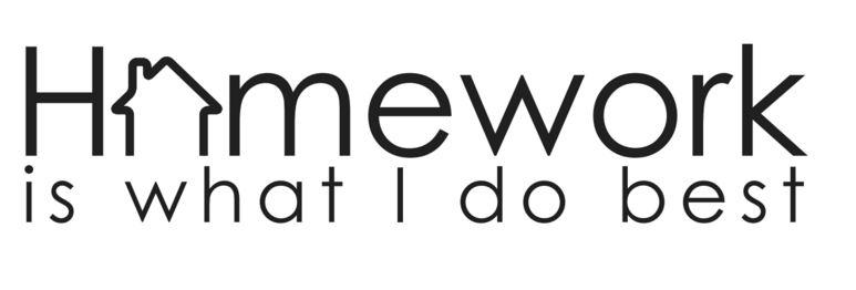 Homework_logo